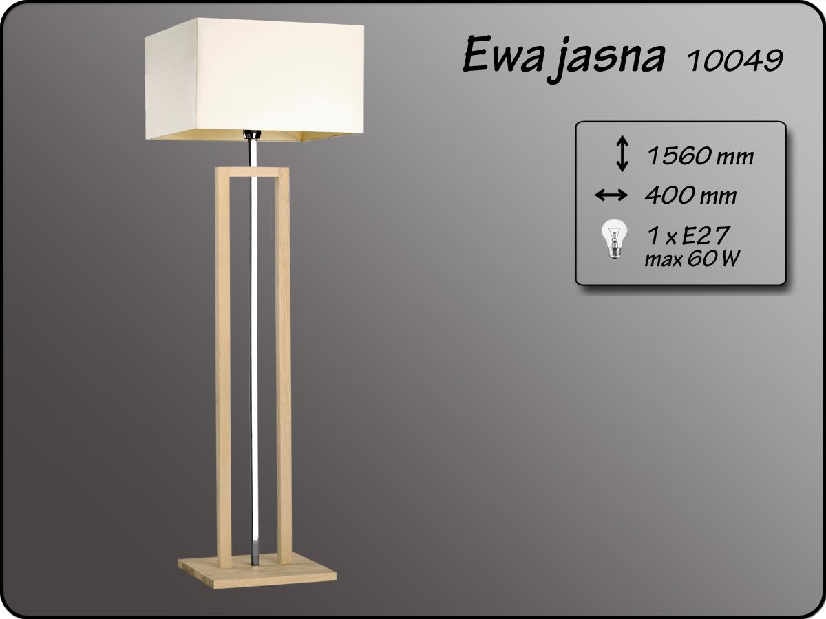 ALFA • EWA JASNA, állólámpa, ALFA