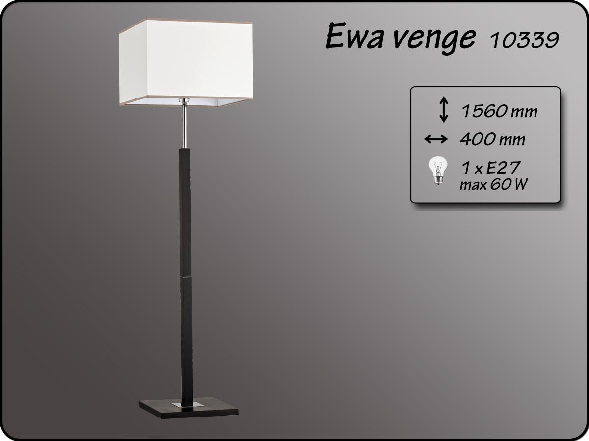 ALFA • EWA VENGE, állólámpa, ALFA
