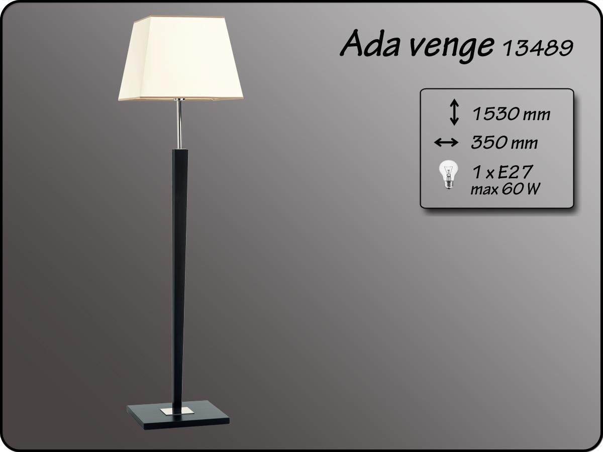 ALFA • ADA VENGE, állólámpa, ALFA