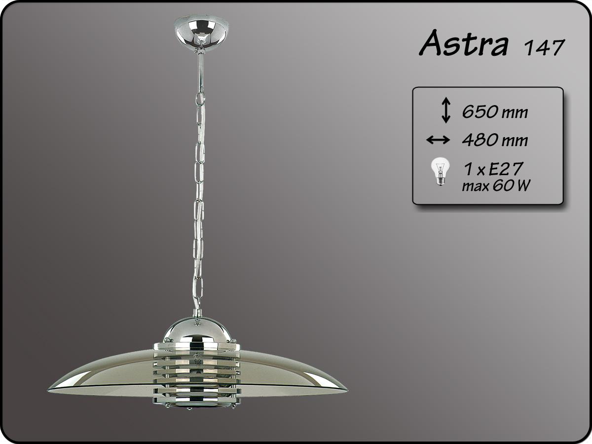 ALFA • ASTRA SILVER, függeszték, fix, ezüst, ALFA