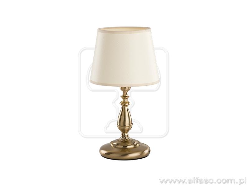 ALFA • ROKSANA, asztali lámpa, ALFA