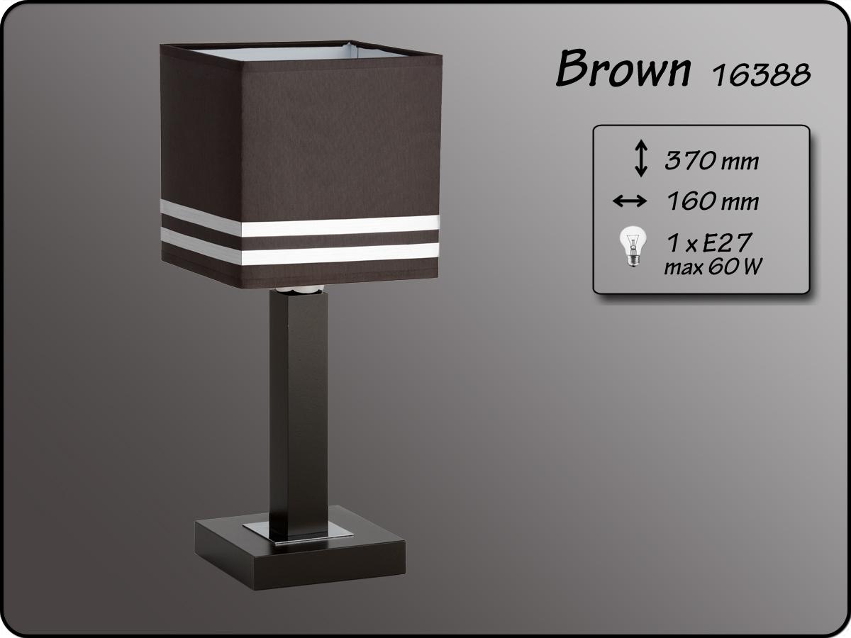 ALFA • BROW, asztali lámpa, ALFA