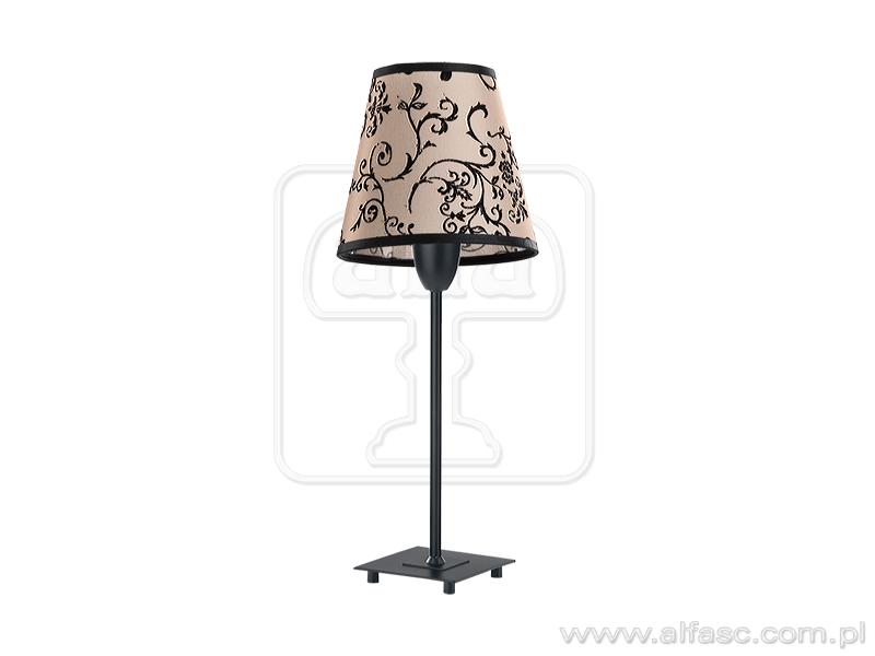 ALFA • WIKTORIA, asztali lámpa, ALFA