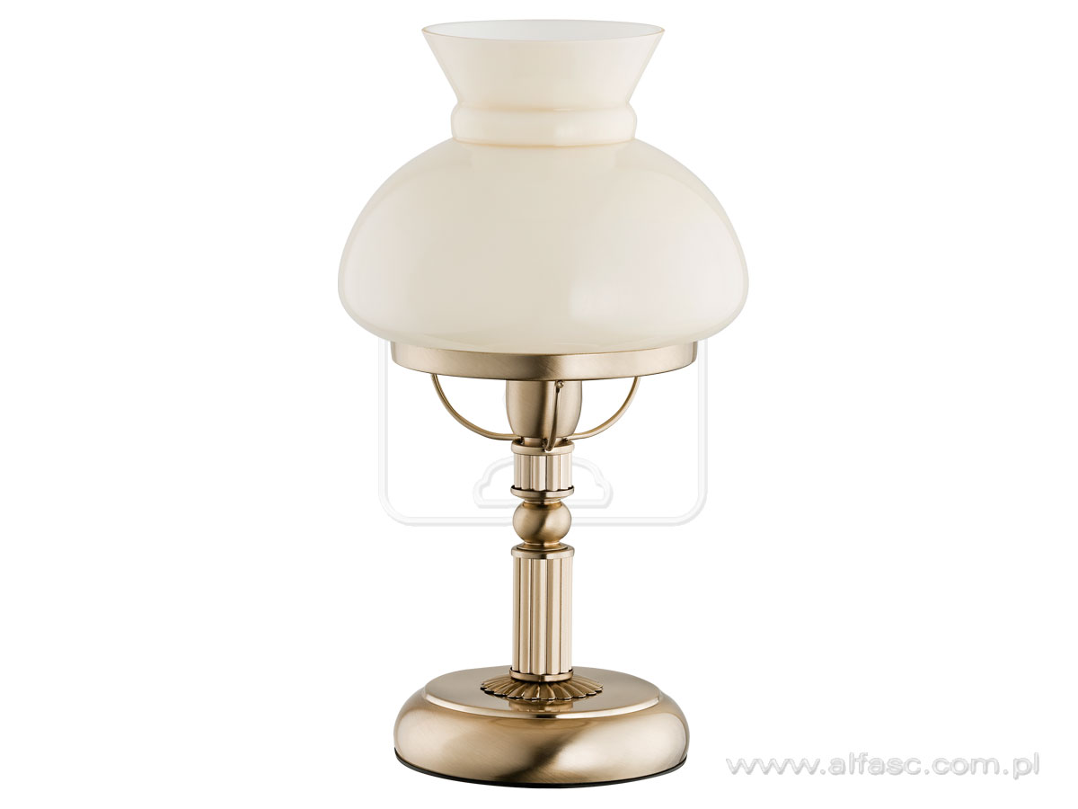 ALFA • LUIZA, asztali lámpa, ALFA