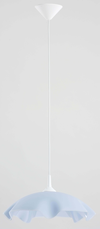 ALFA • BIEDRONKA, függeszték, kék, ALFA