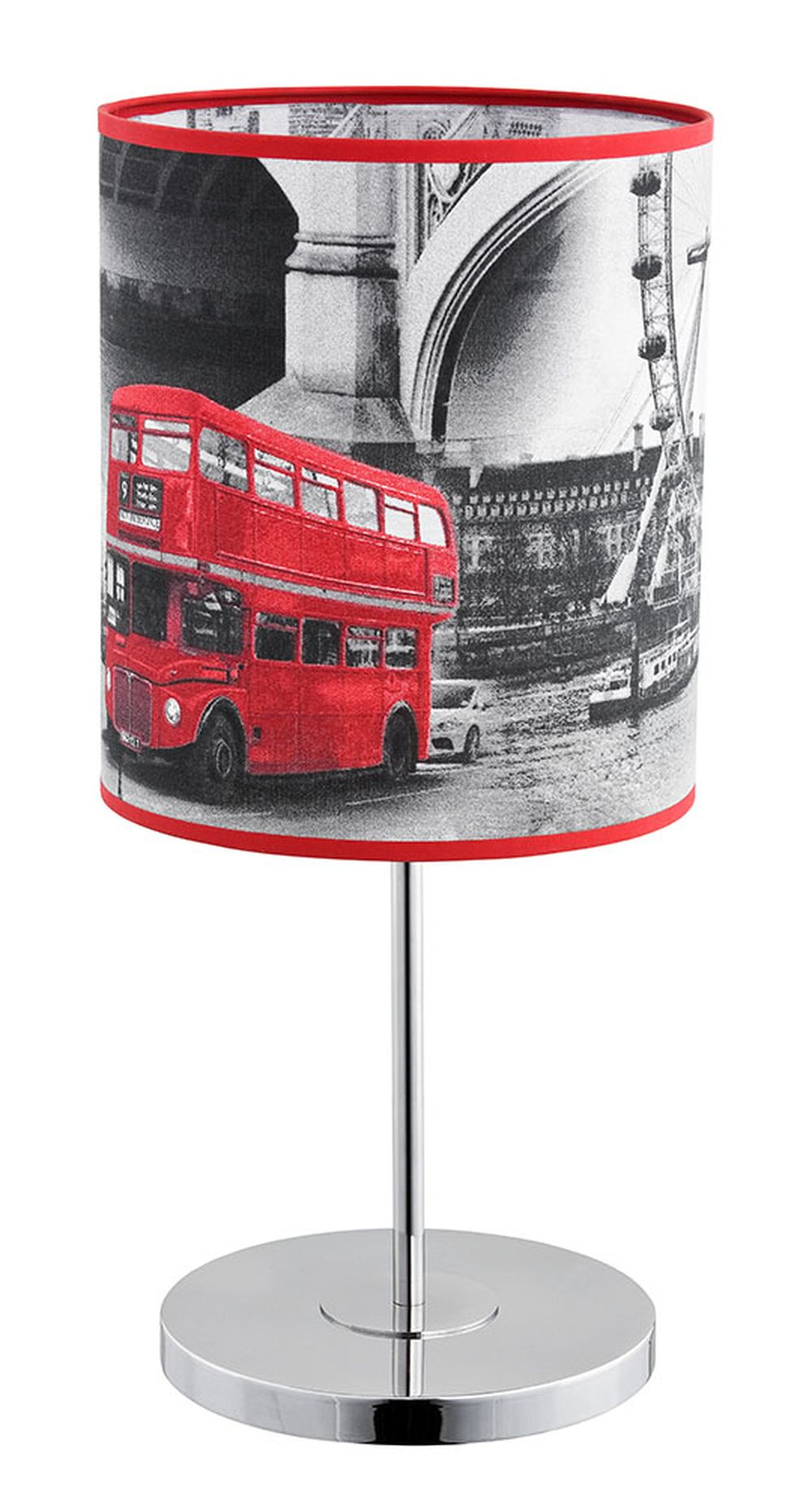ALFA • BRYTANIC, asztali lámpa, ALFA