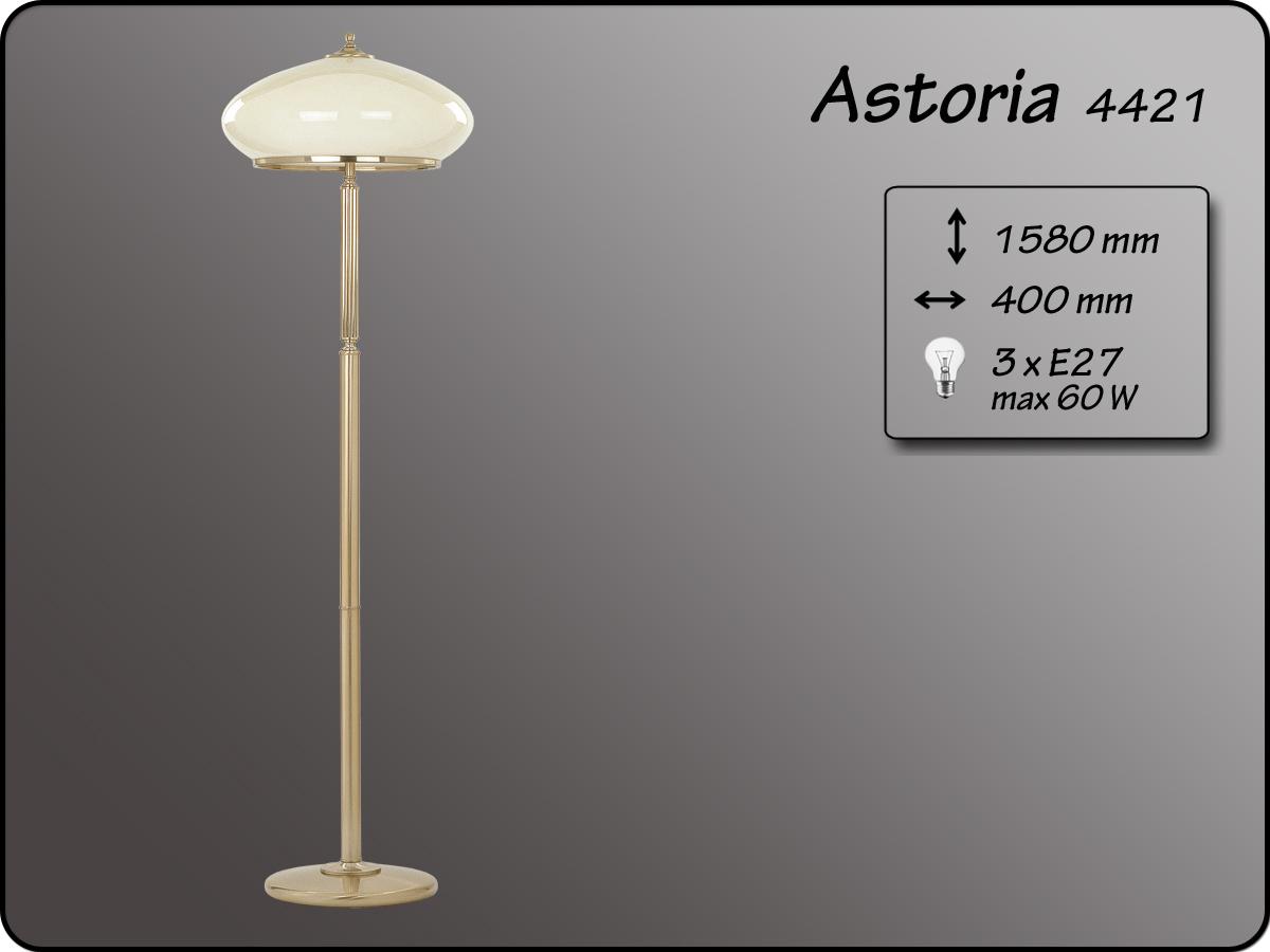 ALFA • ASTORIA, állólámpa, ALFA