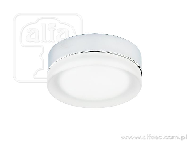 ALFA PORI CHROM - ALFA  AL90310 Fürdőszobai lámpa -
