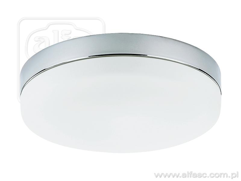 ALFA PORI CHROM - ALFA  AL90311 Fürdőszobai lámpa -