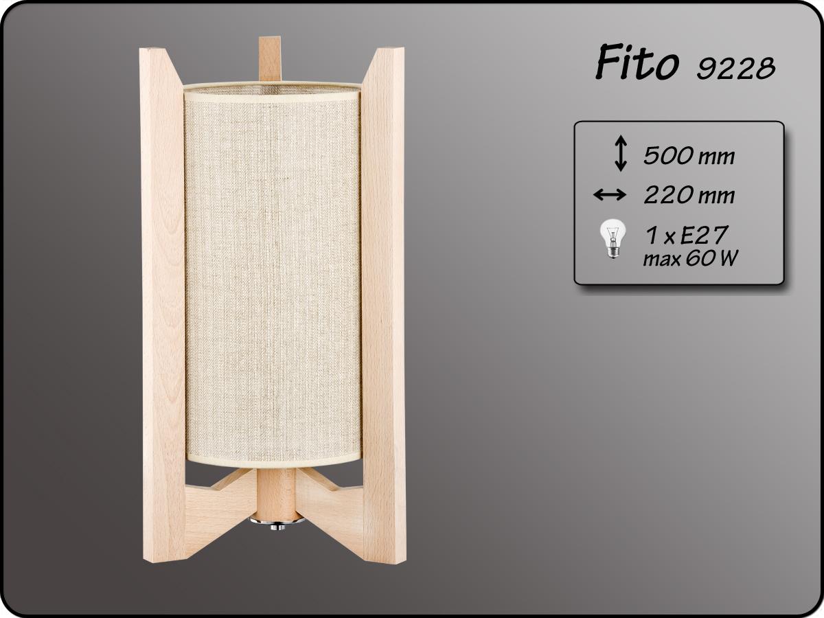 ALFA • FITO, asztali lámpa, ALFA
