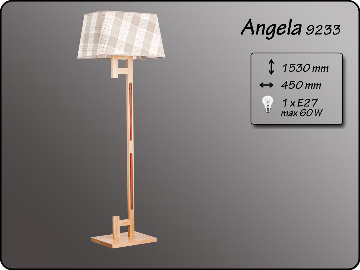 ALFA • ANGELA, állólámpa, ALFA