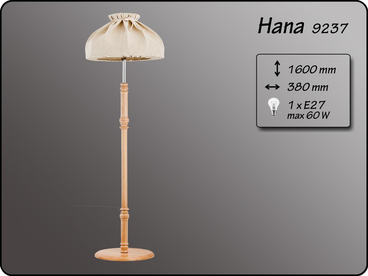 ALFA • HANA, állólámpa, ALFA