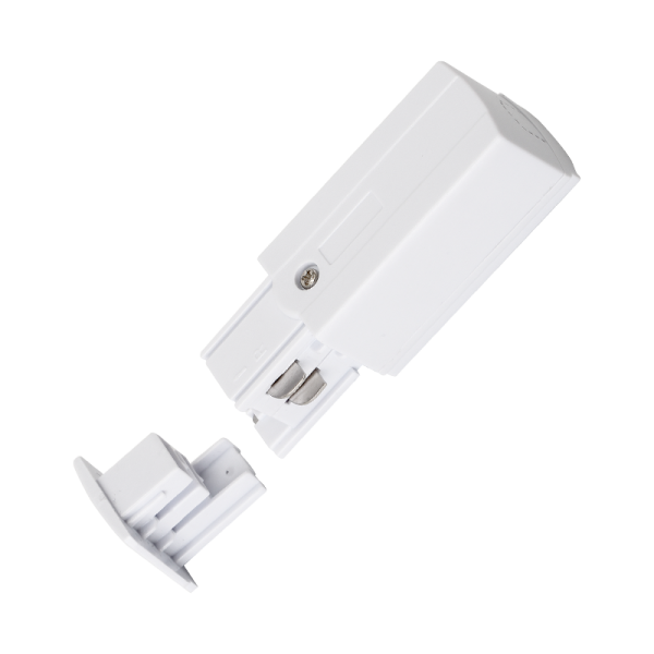 Elmark Lakásvilágítás SKYWAY 150 4-LINES ADAPTER POWER SUPPLY WHITE