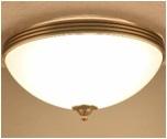 HoDel Paris 400 mennyezeti lámpa
