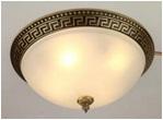 HoDel Salzburg 300  mennyezeti lámpa