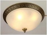 HoDel Salzburg 370  mennyezeti lámpa
