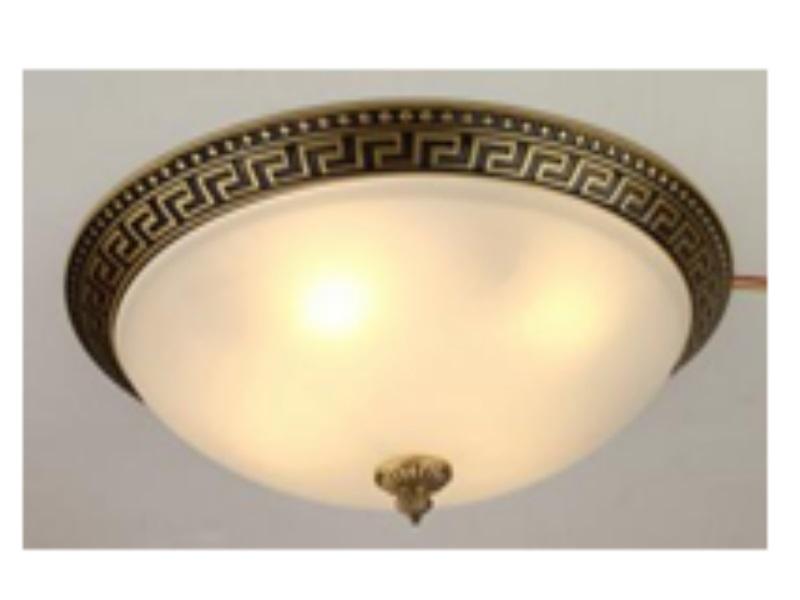 HoDel Salzburg 500  mennyezeti lámpa