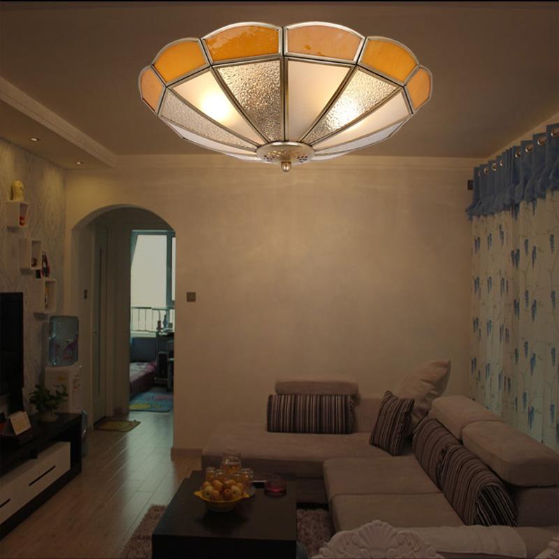 HoDel Ufo beige mennyezeti lámpa