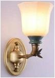HoDel Gooddeer fali lámpa