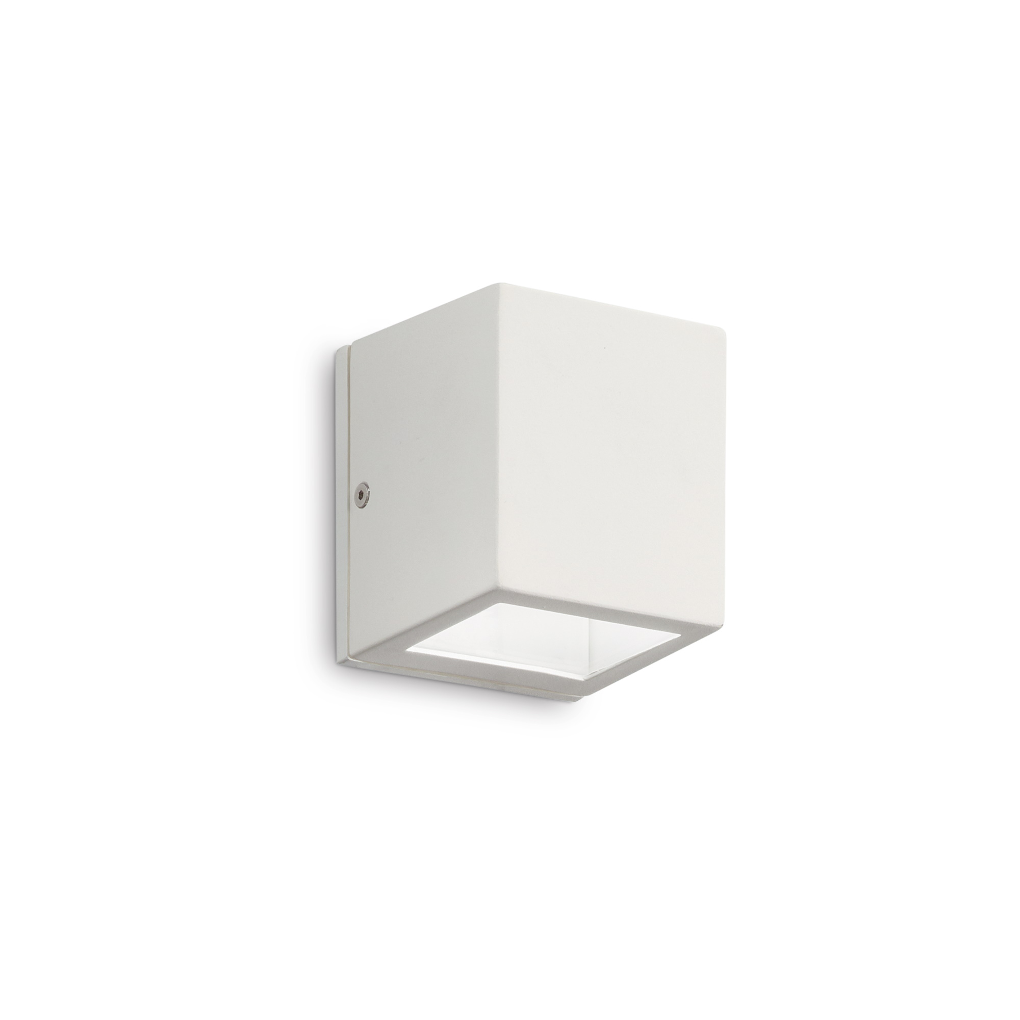 IdealLux TWIN AP1 SMALL BIANCO