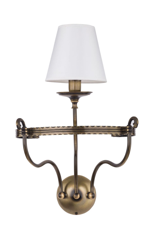 JUPITER BRISTOL Fali lámpa