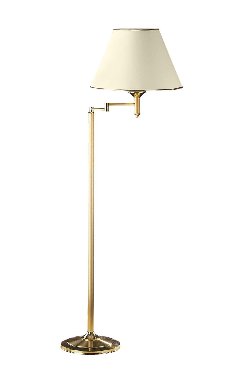 JUPITER • Classic, állólámpa, réz