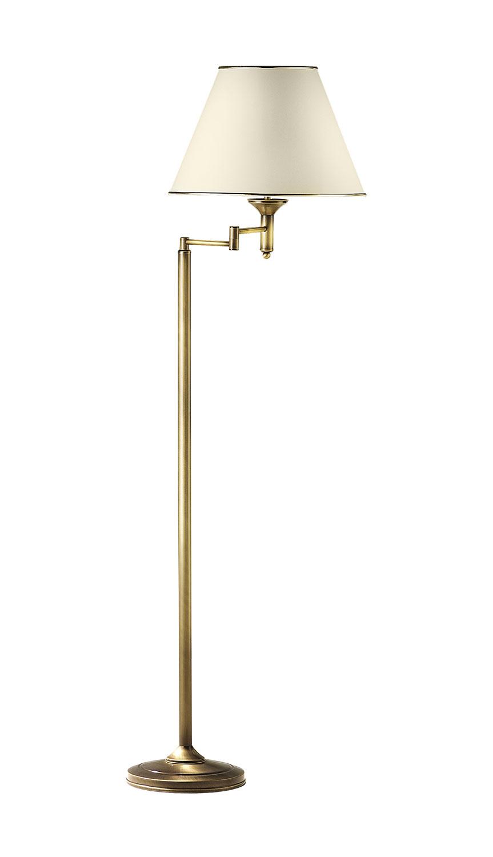 JUPITER • Classic, állólámpa, bronz