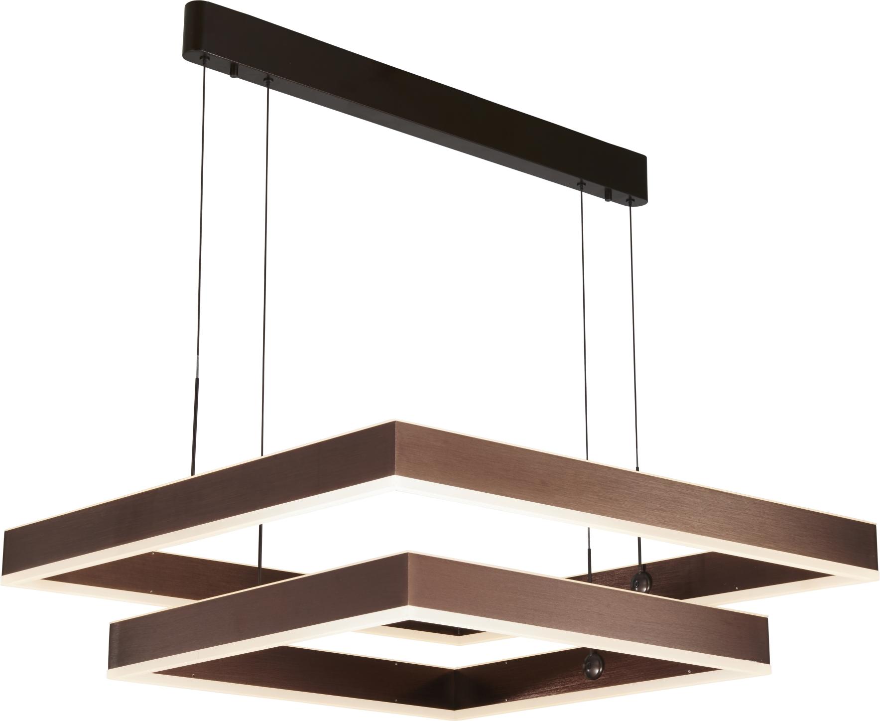 Klausen • Alchym, LED-es függeszték, KL-6425