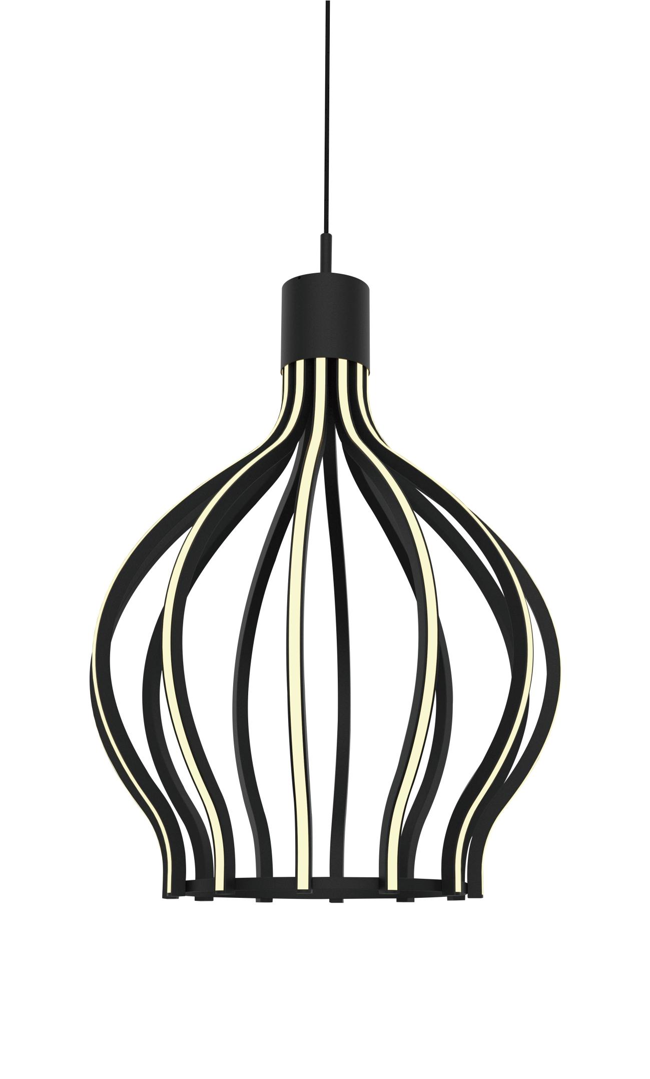 Klausen • Horizon, LED-es függeszték, KL-6703