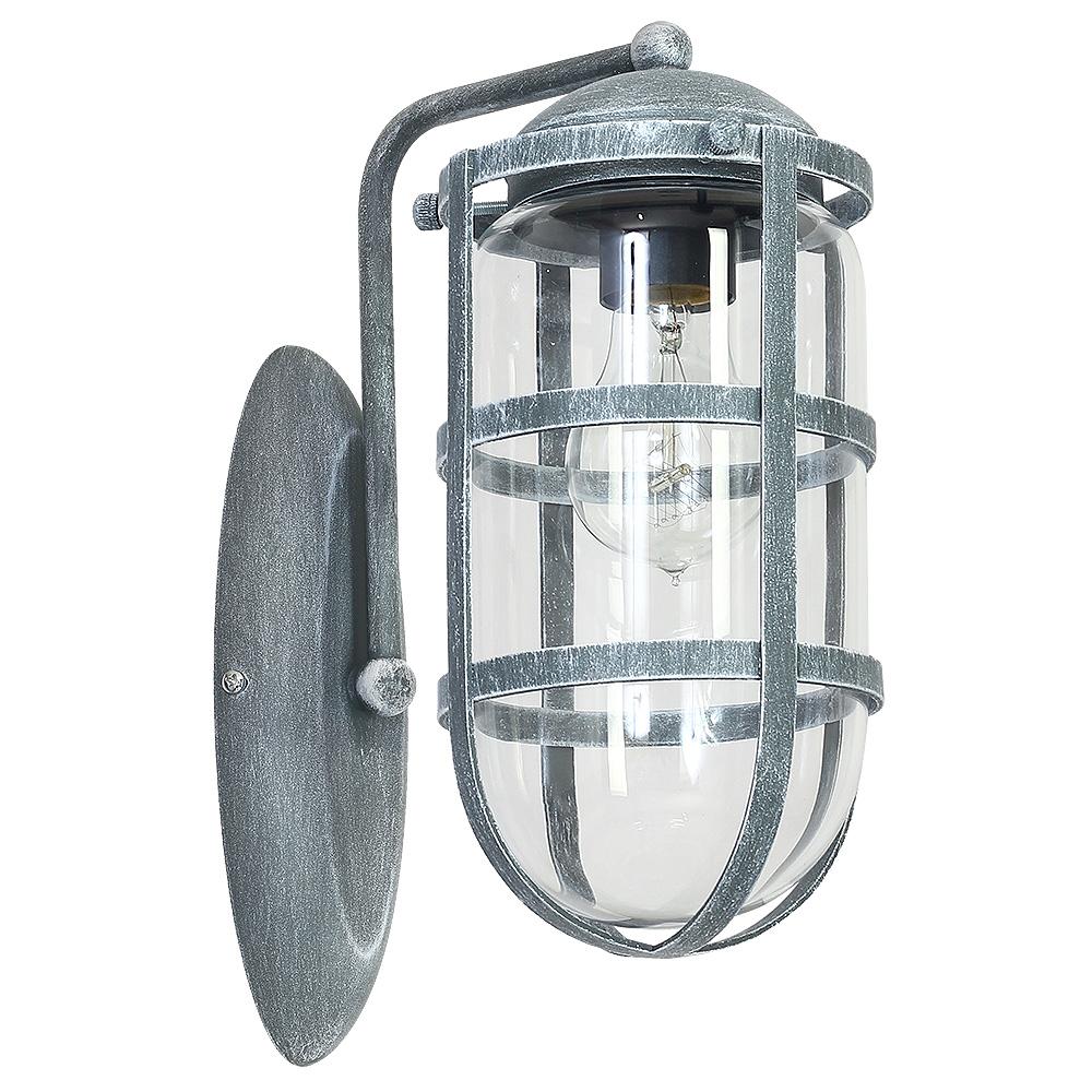 Luminex Kaivos fali lámpa