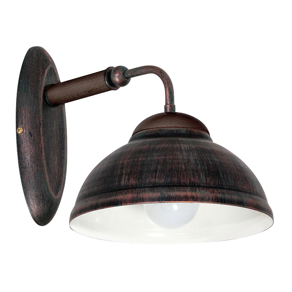Luminex Folk fali lámpa