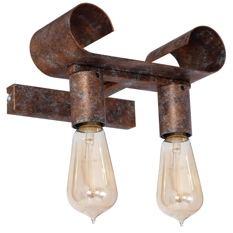 Luminex Moira fali lámpa