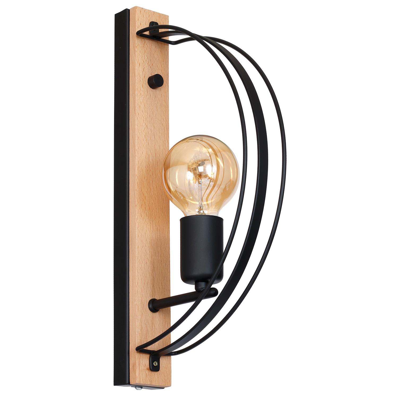 Luminex Dalvin fali lámpa