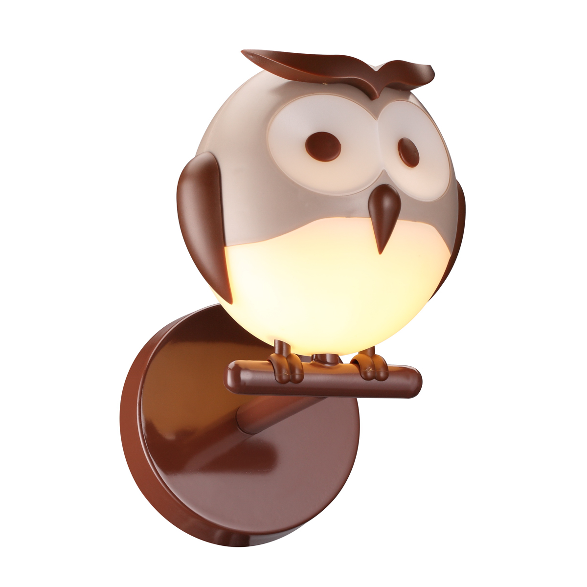Milagro OWL  245 fali lámpa