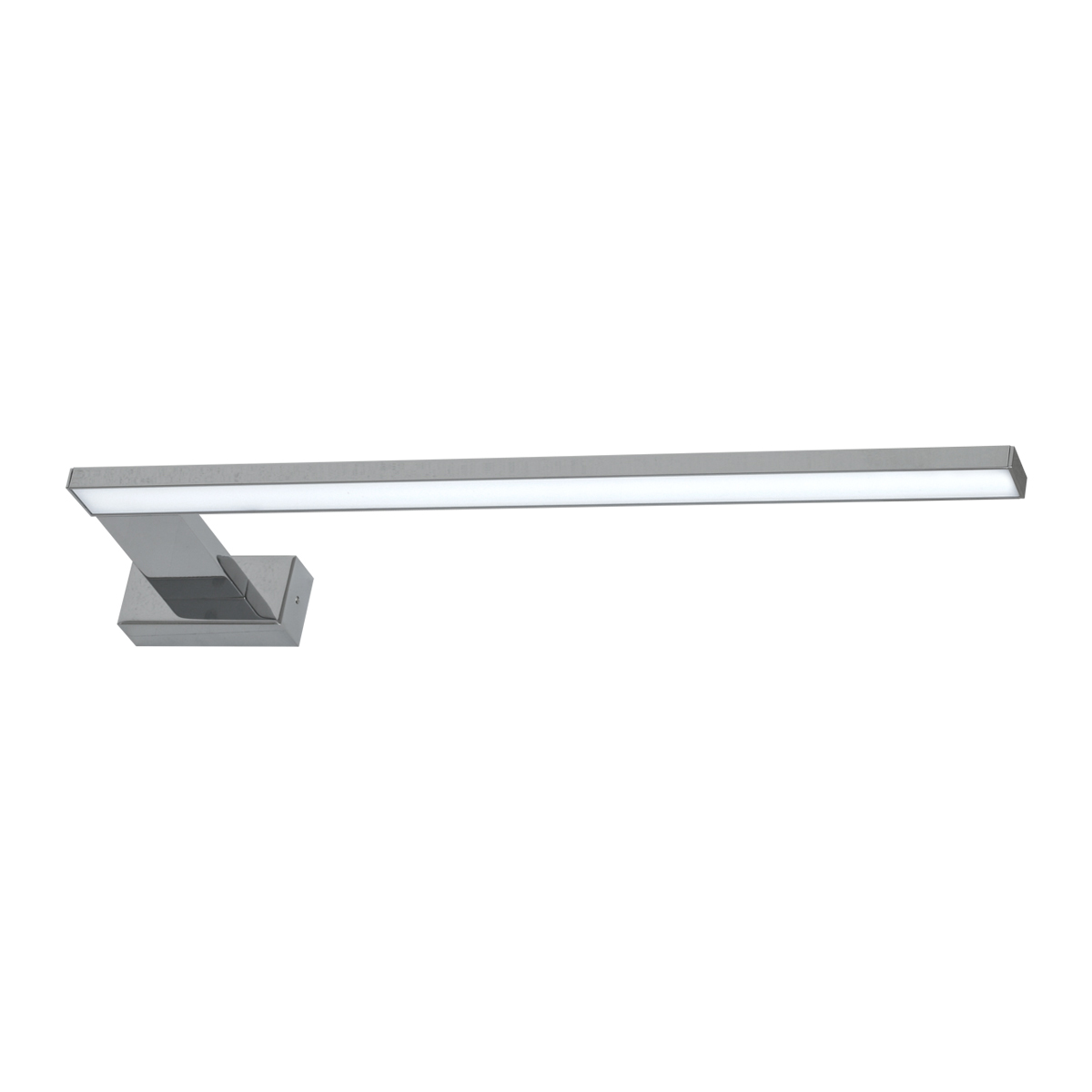 Milagro SHINE  588 LED fürdőszobai lámpa