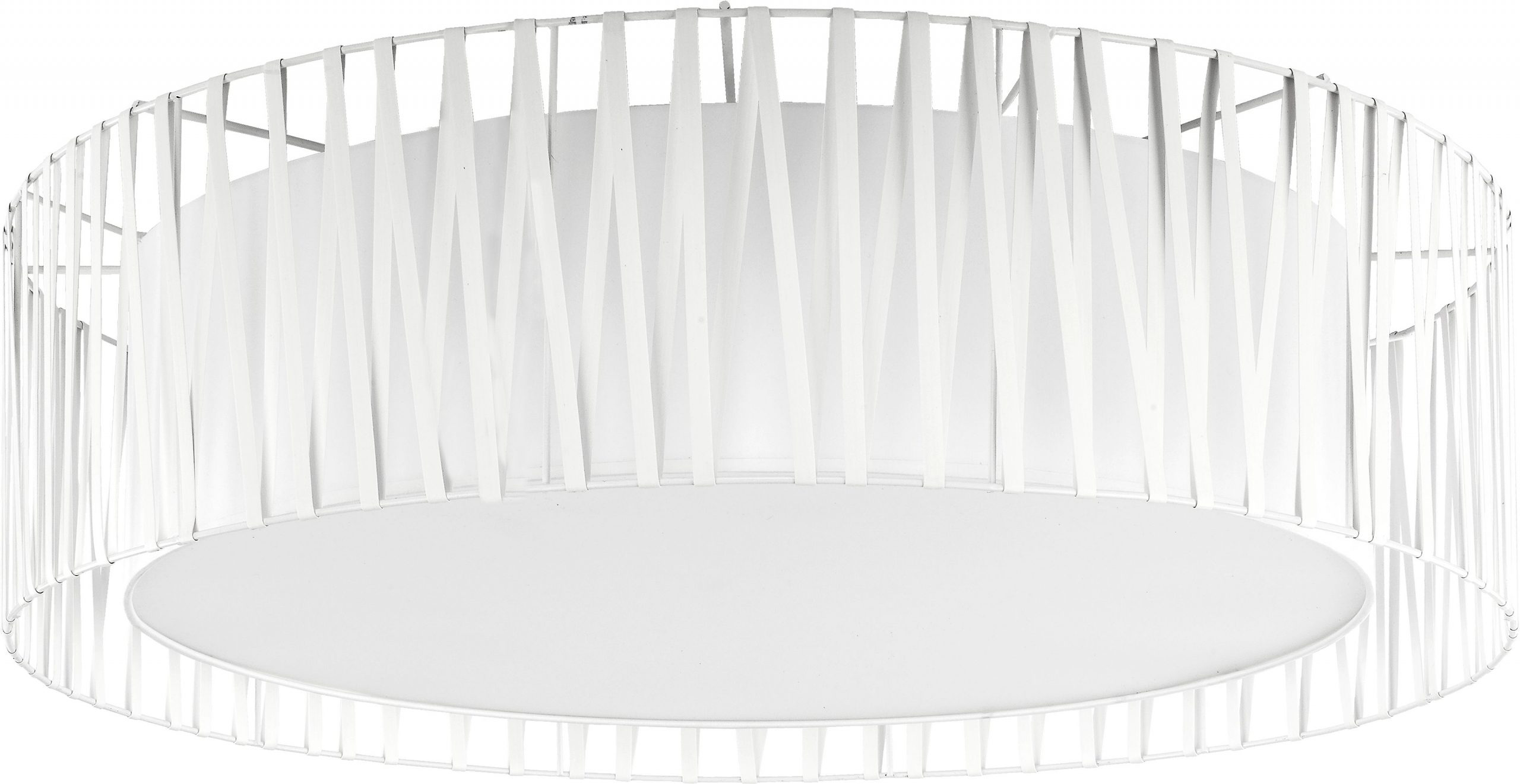 TK Lighting HARMONY WHITE